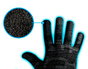 How Do Touchscreen Gloves Work
